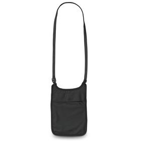 Pacsafe Coversafe S75 Naiset Lompakko , musta